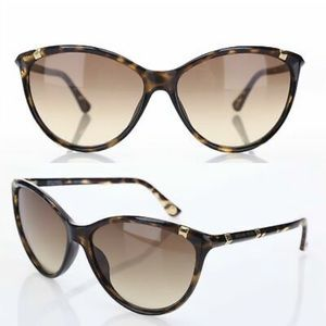 Michael Kors Camila Brown sunglasses 🕶